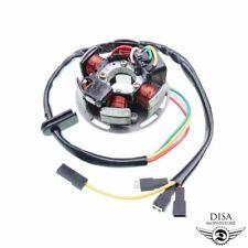 Lichtmaschine elektronische Stern Zündung Zündapp Kreidler Hercules Puch NEU *
