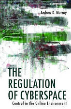 The Regulation of Cyberspace: Control in the Online Environment-ExLibrary