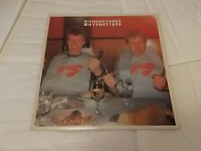 The Undertones - Hypnotised - Original UK LP (1980) *Near MINT** *AWESOME* A1/B1