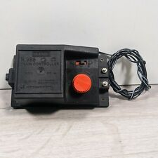 Hornby R.965 Train controller - control box only