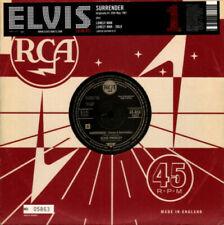 Elvis Presley 2005 Vinyl Records