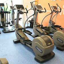 Technogym Excite+ 700i Synchro Cross Trainer - Commercial Gym Equipment