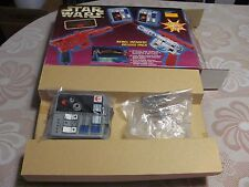 NEW Star Wars Lazer Tag Rebel Infantry Blasters !!ONLY ONE TARGET! 1997 100 Feet