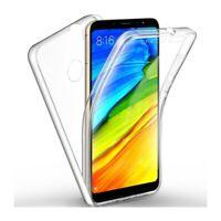 Coque Integrale Rigide 360 Anti Choc Protection Dur pour Xiaomi Mi 9 (Mi9)