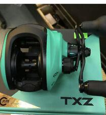 13 FISHING CONCEPT TXZ BAITCASTING Gear Ratio 6.6:1