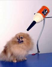 MetroVac Air Force FlexDri .75HP Pet Grooming Hair Dryer/Blower FLEX-1
