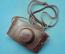 Leica Case for IIIC,IIIF  #10