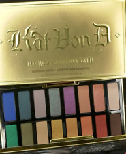 Kat Von D 10th Anniversary EyeShadow Palette Limited Edition New Release