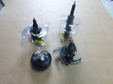 4 Genuine Blades for Shark Ninja Fits BL770 BL771 BL773CO BL780