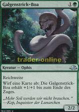 2x Galgenstrick-Boa (Noose Constrictor) Eldritch Moon Magic