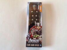 "Thor 12"" Action Figure 2013 Hasbro Titan Hero series Avengers New in box"