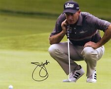 Jim Furyk Signed 8 x 10