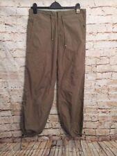 Pantalons vert taille M pour femme   eBay 22017731e55a