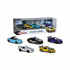 Voitures miniatures Majorette Porsche