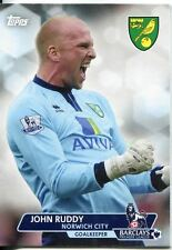 Premier calcio in oro 13/14 Carte Di Base #61 John Ruddy