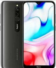 Xiaomi Redmi 8 3GB RAM 32GB ROM Onyx Black Unlocked Smartphone ***Very good***