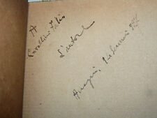 TEATRO MUSICA - Melchiorre: Saggi di Critica Musicale, Lanciano - dedica autore