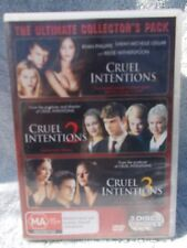 CRUEL INTENTIONS 1,2 & 3(3 DISC BOXSET),REESE WITHERSPOON MA R4