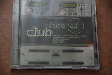 """DJ Einstein Dr. There Is A Star Extended Mix Club Filtered 2CD-Set 22x 12"""" Mixes"""