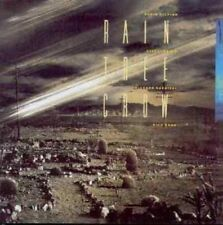 David Sylvian Rain tree crow (1991, & Steve Jansen, Richard Barbieri, Mic.. [CD]