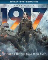 1917 [New Blu-ray] With DVD, Digital Copy