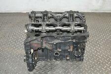 MERCEDES S204 C220 CDI 2011 Engine Block 651.911 125kw 11165732