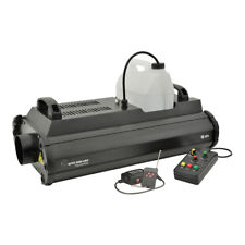 QTX QTFX MACCHINA FUMO 2000 W - 2000 MKII nebbia ad alta potenza