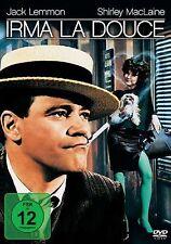 Das Mädchen Irma La Douce - Shirley MacLaine - Jack Lemmon - DVD - OVP - NEU