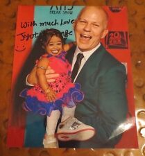 Jyoti Amge signed autographed photo Worlds Smallest Woman American Horror Story
