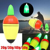 le plastique bâton lumineux bob mousse eva balle boia char de la pêche nuit