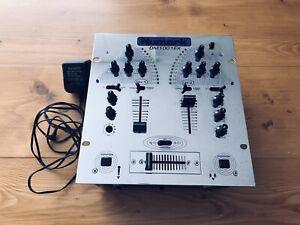 dj mixer - Numark DM1001EX - 100% Working
