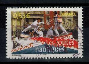 timbre France n° 3767 oblitéré année 2005