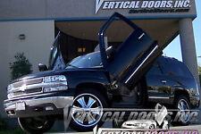 Vertical Doors - Vertical Lambo Door Kit For Chevrolet Suburban 2000-06