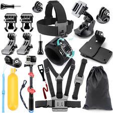 Monopod Accessories Kit for Gopro hero 7 6 5 4 SJCAM SJ4000 SJ5000 EKEN/Xiaomi