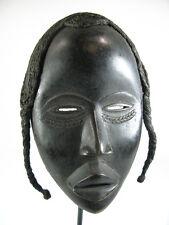 Masque Dan - Dan  mask - Ivory Coast mask