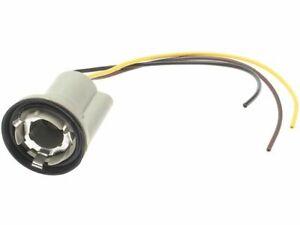 For 1972 Buick Sportwagon Parking Light Bulb Socket AC Delco 71622DZ