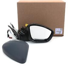 ORIGINAL Peugeot Außenspiegel Seitenspiegel 2008 208 rechts 1611240780
