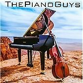 Piano Guys, The - The Piano Guys CD New & Sealed