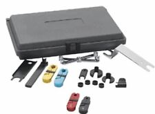 KD Hand Tools 41500 12Pc Fuel & Transmission Line Disconnect Tool Kit