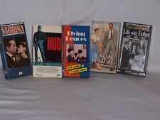 VHS Assorted Movie Pack #100 (5-Movies)