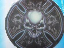 Iron Cross Vinyl  Automotive Decal Stickers Car Decals