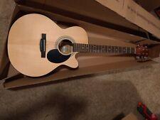 Jasmine NEX S34C Acoustic Guitar