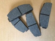 New Fiat X19 X1/9 Set Of Front Brake Pads