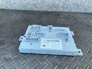 MERCEDES W222 S63 S550 SAM SIGNAL ACTIVATION CONTROL MODULE REAR ELECTRONICS OEM