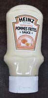 (8,62€/1L) Pommes Frites Sauce dutch style 400 ml von Heinz