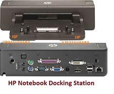 HP NoteBook PC Docking Station VB041UT#ABA Laptop Desktop 90W Port A7E33AV#ABA