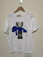 KAWS x Uniqlo Gone T-shirt Large - e107