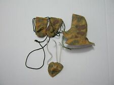 In The Past Toys 1/6 Toy German Camouflage Uniform Set (Fall Marsh)