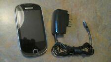 SAMSUNG GALAXY Q SGH-T589R CELL PHONE (Fido/Rogers)
