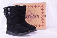 Women's Skechers Keepsakes- Freezing Temps Boots Black